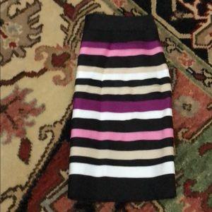 White House Black Market skirt, brand new